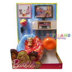 BARBIE ARREDAMENTI BASIC