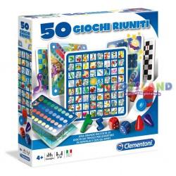 50 GIOCHI RIUNITI