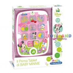 Il Primo Tablet di Baby Minnie