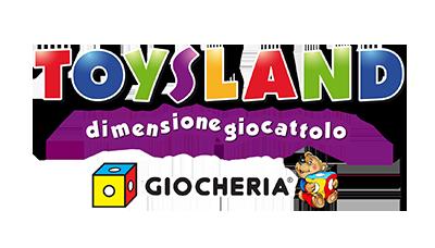 Toysland Dimensione Giocattolo