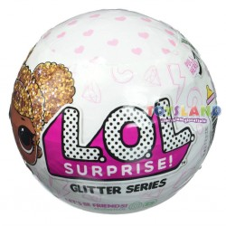 LOL SURPRISE GLITTER (LLU19000)