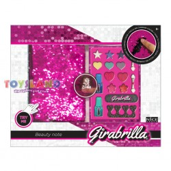 GIRABRILLA BEAUTY NOTE (02502)