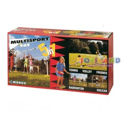 SET MULTISPORT - 5 SPORT IN 1 (18164)
