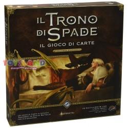 IL TRONO DI SPADE - IL GIOCO DI CARTE (9200)