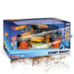 HOT WHEELS STUNT BUGGY 1:10 RADIOCOMANDO (63437)
