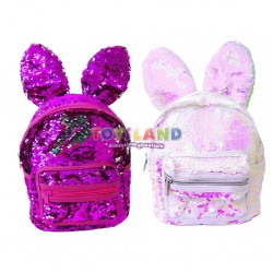 GIRABRILLA MINI ZAINO RABBIT (02509)