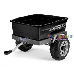 CARRELLO ADVENTURE TRAILER GAUCHO 24V (IGTR0937)