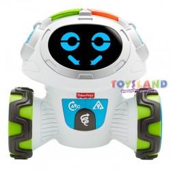 ROBY ROBOT GIOCA E IMPARA (FLP12)