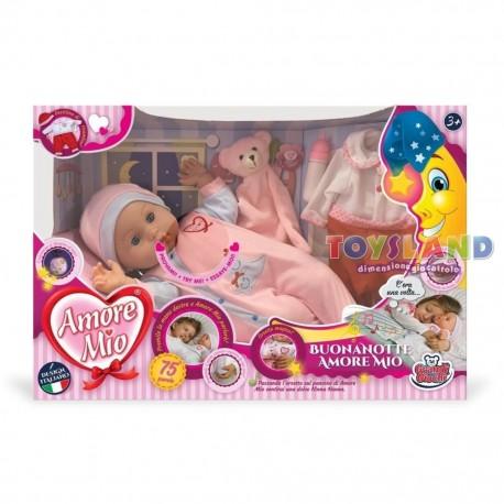 bambola amore mio