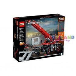 LEGO TECHNIC GRANDE GRU MOBILE (42082)