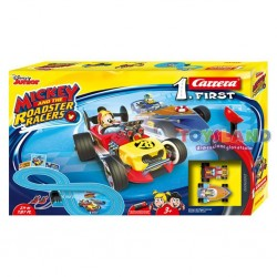 PISTA MICKEY AND THE ROADSTER RACERS (20063012)