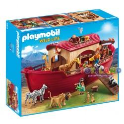PLAYMOBIL ARCA DI NOE' (9373)