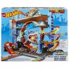 HOT WHEELS GARAGE DELLE ACROBAZIE (FTB69)