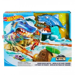 HOT WHEELS SOS SQUALO (FNB21)