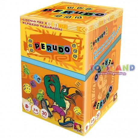 PERUDO (8255)
