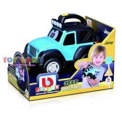 BB JUNIOR JEEP TORCIA NIGHT (812023)