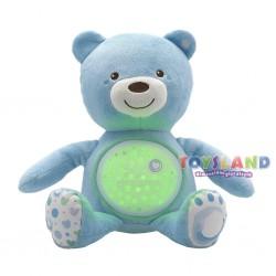 BABY BEAR PROIETTORE BLU (80152)