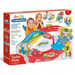 TURBO PISTA BABY GO (17251)