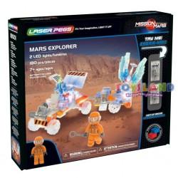 MISSION MARTE MARS EXPLORER (18001)