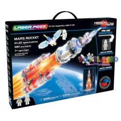 MISSION MARTE MARS ROCKET (18000)