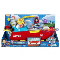 PAW PATROL SEA PATROLLER (6037846)