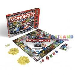 MONOPOLY GAMER MARIO KART (E1870103)