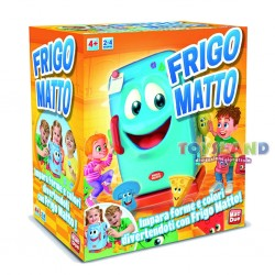FRIGO MATTO 233784