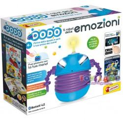 DODO ROBOT DELLE EMOZIONI SPECIAL EDITION (68920)