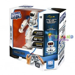ROBOT SMART BOT MODELLI ASSORTITI (807554)