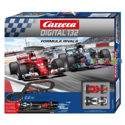 PISTA DIGITALE FORMULA RIVALS (20030004)