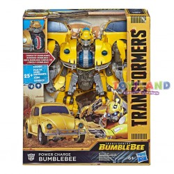 TRANSFORMERS MV6 BUMBLEBEE POWERCORE (E0982EU4)