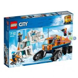 CITY GATTO DELLE NEVI ARTICO (60194)