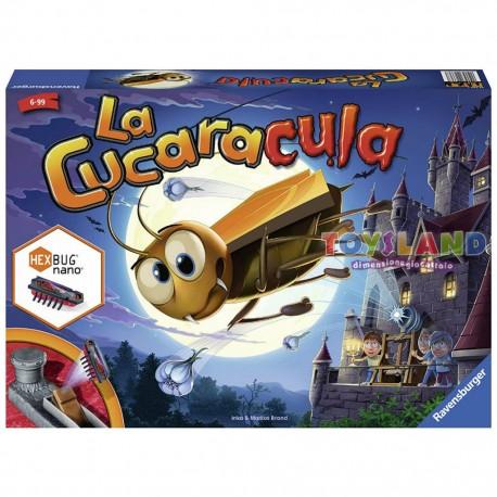 LA CUCARACULA (22336)