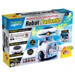ROBOT HI TECH PARLANTE BLUETOOTH (68746)