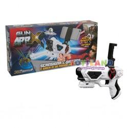 GUN APP X PISTOLA BASE (GUN00000)
