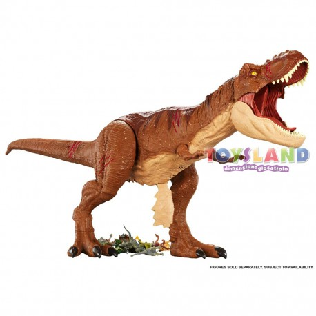 JURASSIC WORLD T-REX EXTRA LARGE (FVP48)