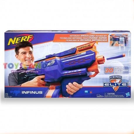 NERF INFINUS (E0438EU4)