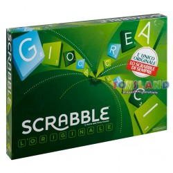 SCRABBLE ORIGINAL (Y9596)