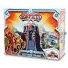 GORMITI ONE TOWER PLAYSET CON PERSONAGGIO (GRM11000)