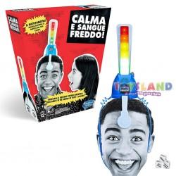 CALMA E SANGUE FREDDO (E1845103)