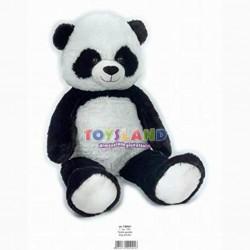 LELLY - PANDA DI PELUCHE 100cm. (720941)