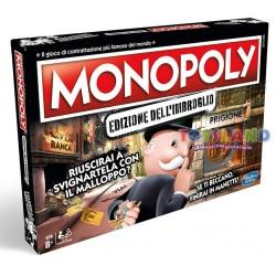 MONOPOLY EDIZIONE DELL'IMBROGLIO (E1871103)