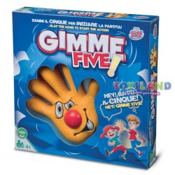 GIMME FIVE (GG01312)