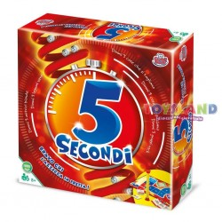 5 SECONDI TV (MB678557)
