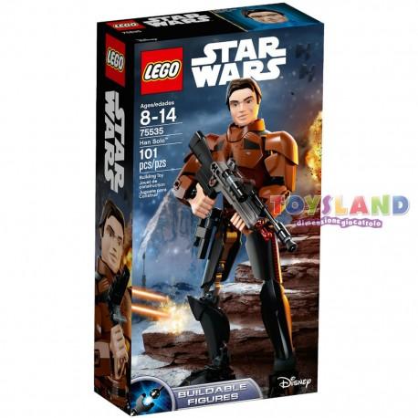 LEGO STAR WARS HAN SOLO (75535)