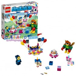 UNIKITTY! PART TIME! (41453)