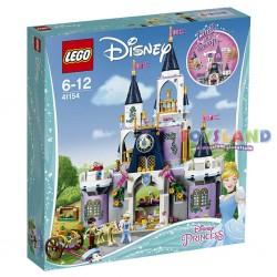 LEGO DISNEY PRINCESS CASTELLO DEI SOGNI CENERENTOLA (41154)