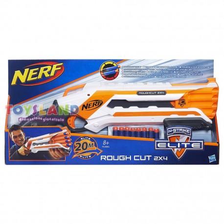 NERF ROUGH CUT 2x4 (A1691)