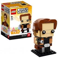 LEGO BRICKHEADZ STAR WARS HAN SOLO (41608)