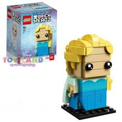 LEGO BRICKHEADZ DISNEY FROZEN ELSA (41617)